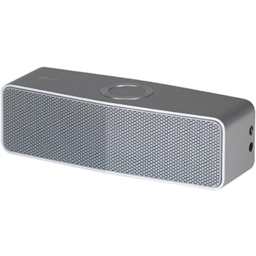 LG Music Flow P7 NP7550 20W Portable Speaker (Gray) NP7550