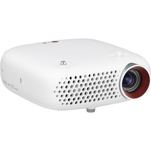 LG  PW600G Portable HD LED Projector PW600G