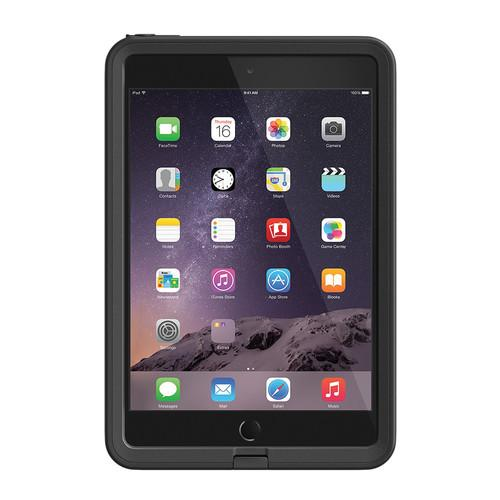 LifeProof frē Case for iPad Mini Gen 1/2/3 (Black) 77-50778