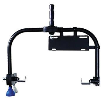 Litepanels Pole Operated Yoke for Astra 1x1 LED Light 900-3518