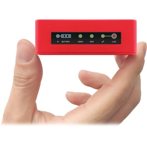 Livestream  Broadcaster mini LS-BROADCASTER MINI