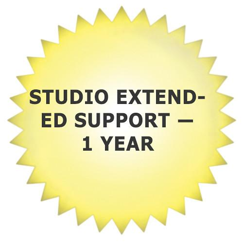 Livestream Studio Extended Support LS-STUDIO EXTEND SUPPOR