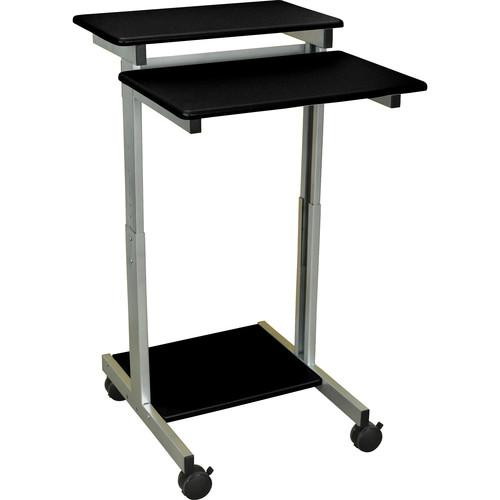 Luxor Stand-Up Workstation (Black, 24