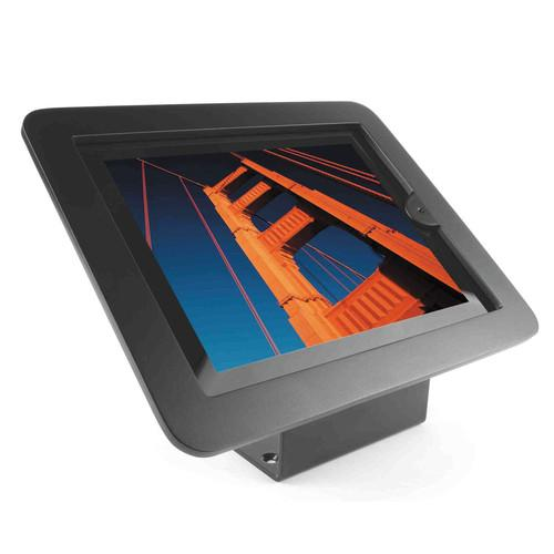 Mac Locks iPad Enclosure Executive Kiosk (Black) 101B213EXENB