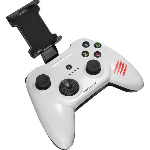 Mad Catz C.T.R.L.i Mobile Gamepad MCB312630A01/04/1