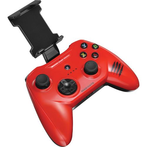 Mad Catz C.T.R.L.i Mobile Gamepad MCB312630A13/04/1