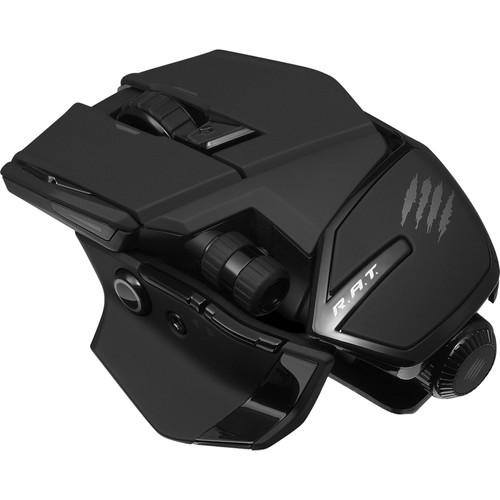 Mad Catz Office R.A.T. Wireless Mouse MCB437240002/04/1