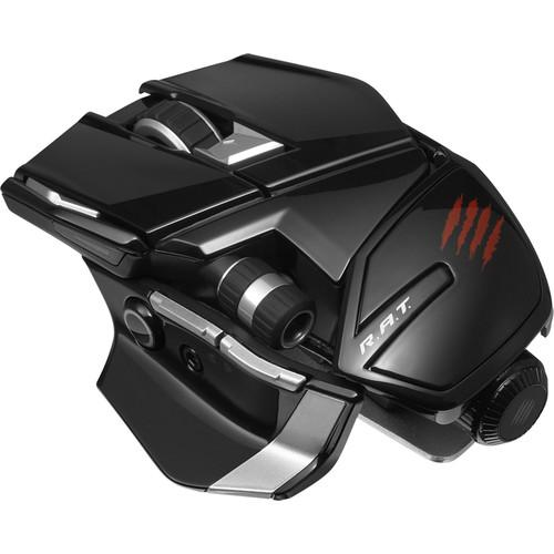Mad Catz Office R.A.T. Wireless Mouse MCB4372400C2/04/1