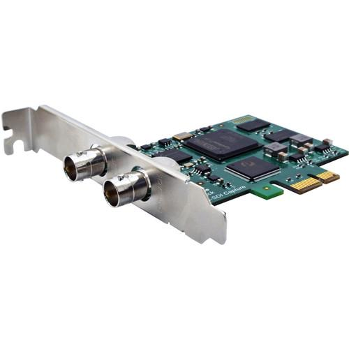 Magewell XI100DE-SDI PCI Express Video Capture Card