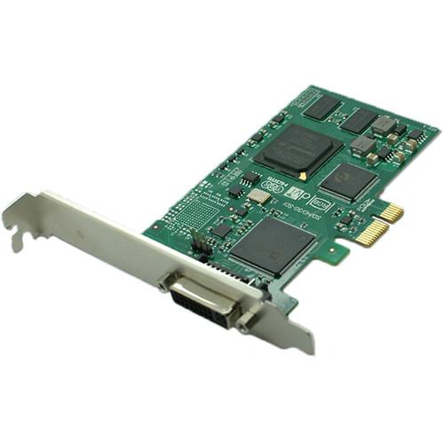 Magewell XI100XE-PRO PCI Express Video Capture XI-100-XE-PRO-LP