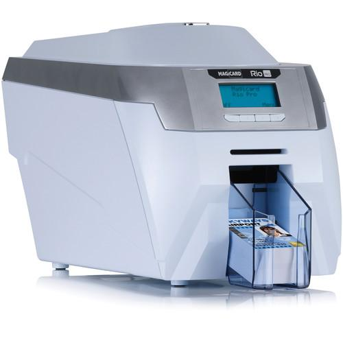 Magicard Rio Pro M Single-Sided ID Card Printer 3652-0002