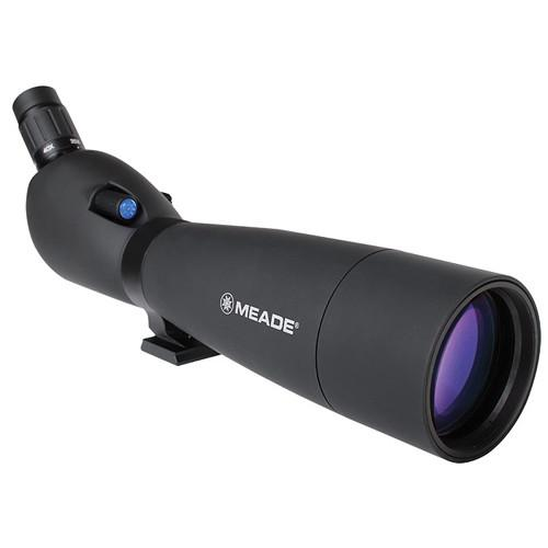 Meade 20-60x80mm Wilderness Spotting Scope 126001