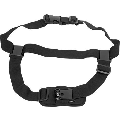 Mega Gear Chest Shoulder Strap Mount for GoPro MG101
