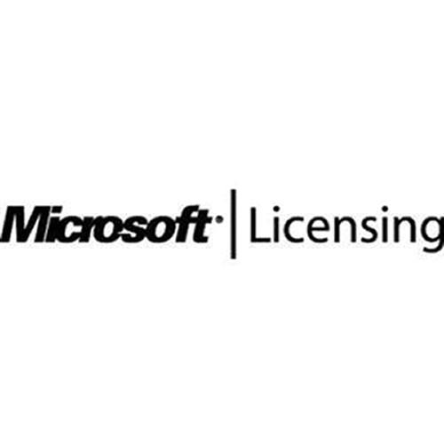 Microsoft Open License for Windows Server 2012 R2 G3S-00544
