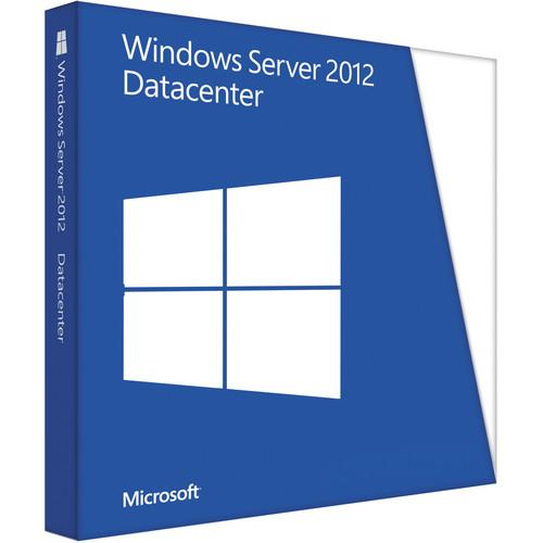 Microsoft Windows Server 2012 Datacenter P71-06769