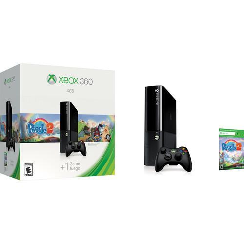 user manual microsoft xbox 360 4gb gaming console peggle 2 l9v rh pdf manuals com Xbox 360 Controller Manual Xbox 360 Wireless Headset Manual