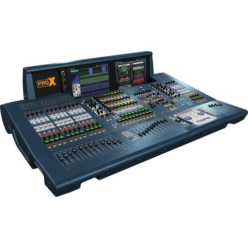Midas Pro X Control Center Digital Audio Mixing PRO X-CC-TP