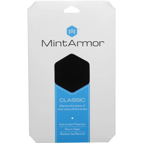 MintArmor Classic Camera Covering Material (Black) CLASSIC