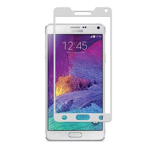 Moshi iVisor Glass Screen Protector for Galaxy Note 4 99MO075806