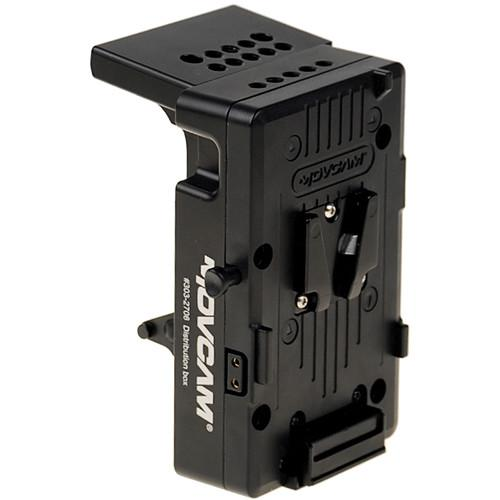 Movcam Power Distribution Box for Sony FS7 Camera MOV-303-2706