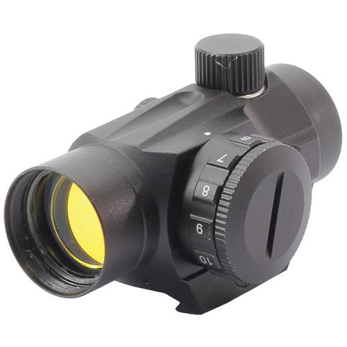 Newcon Optik 1x21 NC Red-Dot Reflex Sight NC 1X21