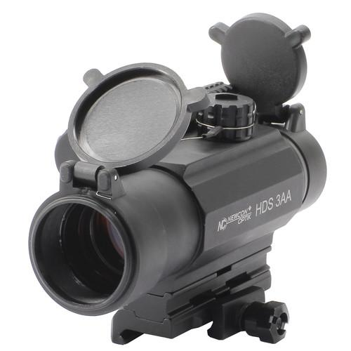 Newcon Optik  1x26 HDS 3AA Red Dot Sight HDS 3AA