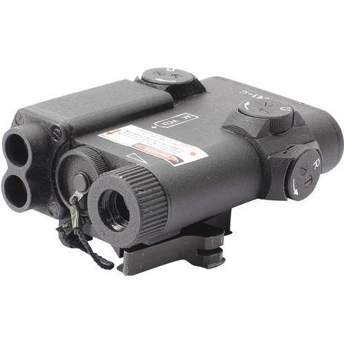 Newcon Optik LAM 3G Visible and Infrared Laser Aiming LAM 3G