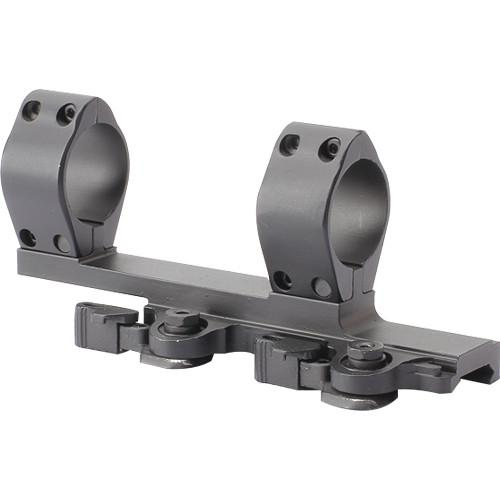 Newcon Optik Quick Release Mount for Riflescopes 34MM QR MOUNT