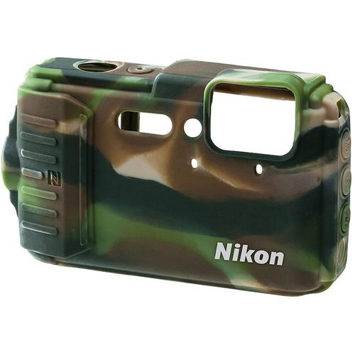 Nikon CF-CP002 Silicone Jacket for COOLPIX AW130 25903