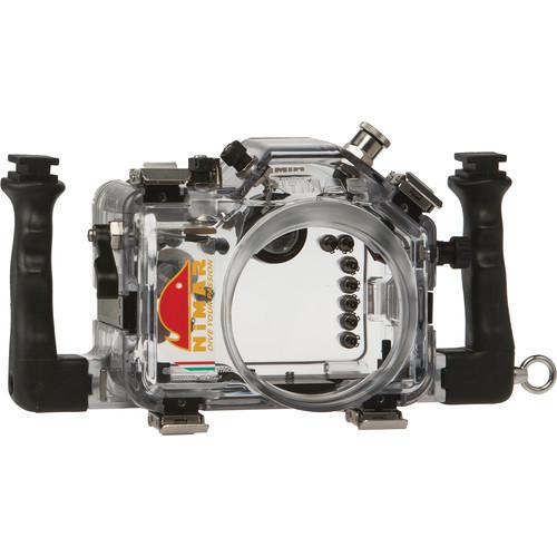 Nimar 3D Underwater Housing for Canon EOS 7D Mark II NI7DMK2