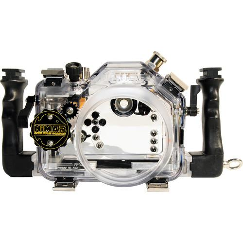 Nimar 3D Underwater Housing for Nikon D750 NID750