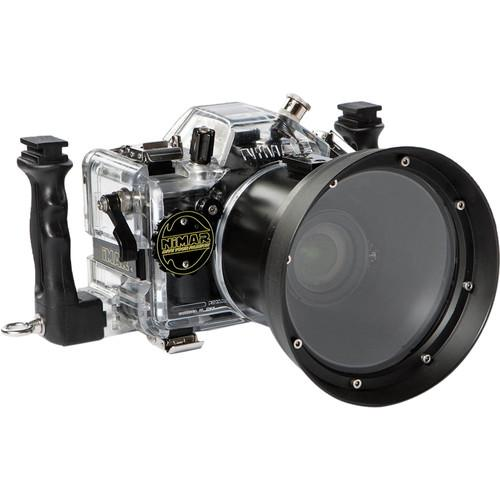 Nimar 3D Underwater Housing for Nikon D750 with Lens NI3D750ZM