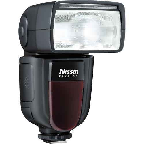 Nissin  Di700A Flash for Nikon Cameras ND700A-N