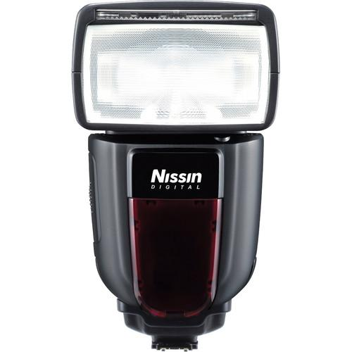 Nissin Di700A Flash for Sony Cameras with Multi ND700A-S