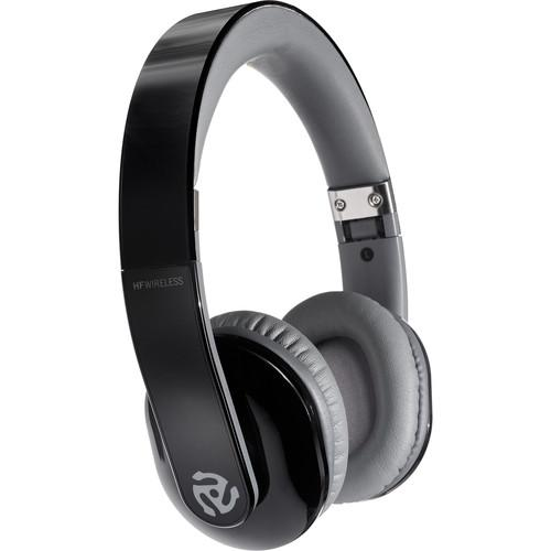 Numark HF Wireless - Wired or Wireless DJ Headphones HF WIRELESS