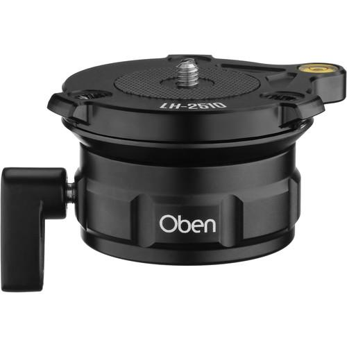 Oben  LH-2510 Leveling Base Head LH-2510