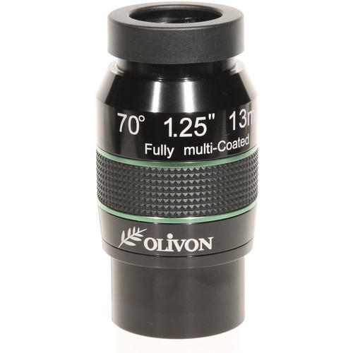 Olivon 13mm 70° Wide-Angle Eyepiece OLIVLX13-US
