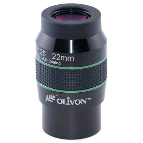 Olivon 22mm 70° Wide-Angle Eyepiece OLIVLX22-US