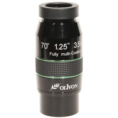 Olivon 3.5mm 70° Wide-Angle Eyepiece OLIVLX3.5-US