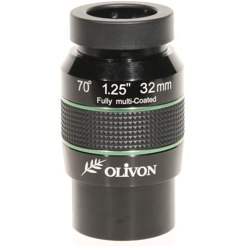 Olivon 32mm 70° Wide-Angle Eyepiece (2