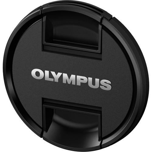 Olympus LC-58F Lens Cap for 14-150mm f/3.5-5.6 II V325586BW000