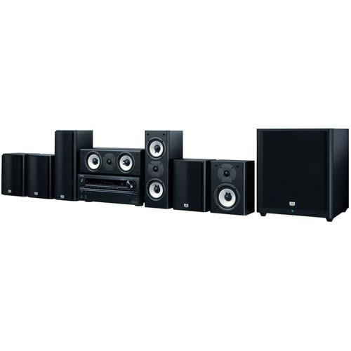Onkyo HT-S9700THX 7.1-Channel Network Home Theater HT-S9700THX