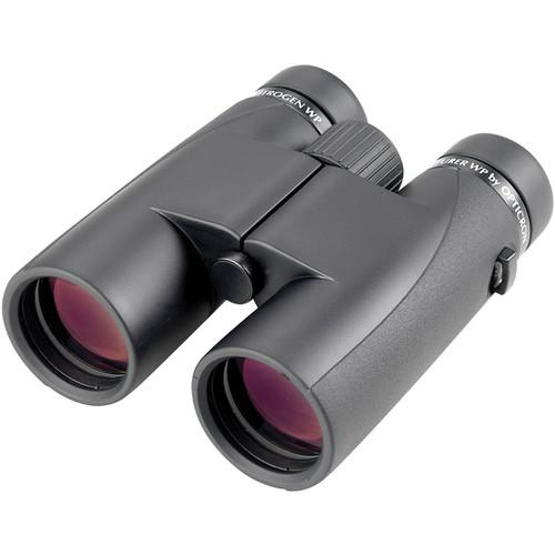 Opticron 10x42 Adventurer WP Binocular (Black) 30041