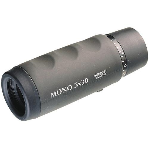 Opticron 5 x 30 Waterproof Roof Prism Monocular 30344