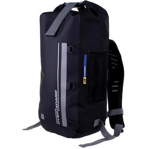 OverBoard  Classic Waterproof Backpack OB1141-BLK
