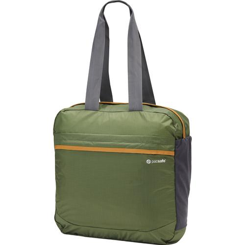 Pacsafe Pouchsafe PX25 Anti-Theft Packable Tote 10905505