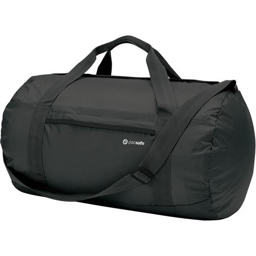 Pacsafe Pouchsafe PX40 Anti-Theft Packable Duffel 10910104