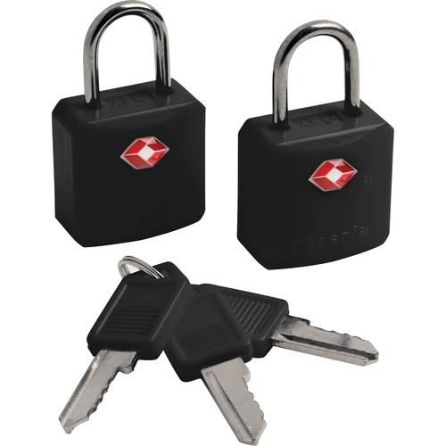 Pacsafe Prosafe 620 TSA-Accepted Luggage Locks 10210100