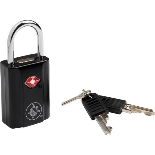 Pacsafe Prosafe 650 TSA-Accepted Keyed Lock with Pop-up 10220100