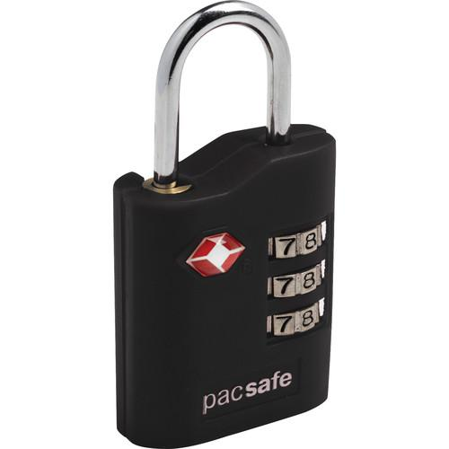 Pacsafe Prosafe 700 TSA-Accepted Combination Lock 10230100